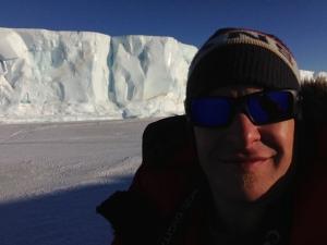 I love icebergs!!